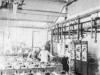 Novootvorena tvornica u Vrbanićevoj ulici 1935. godine